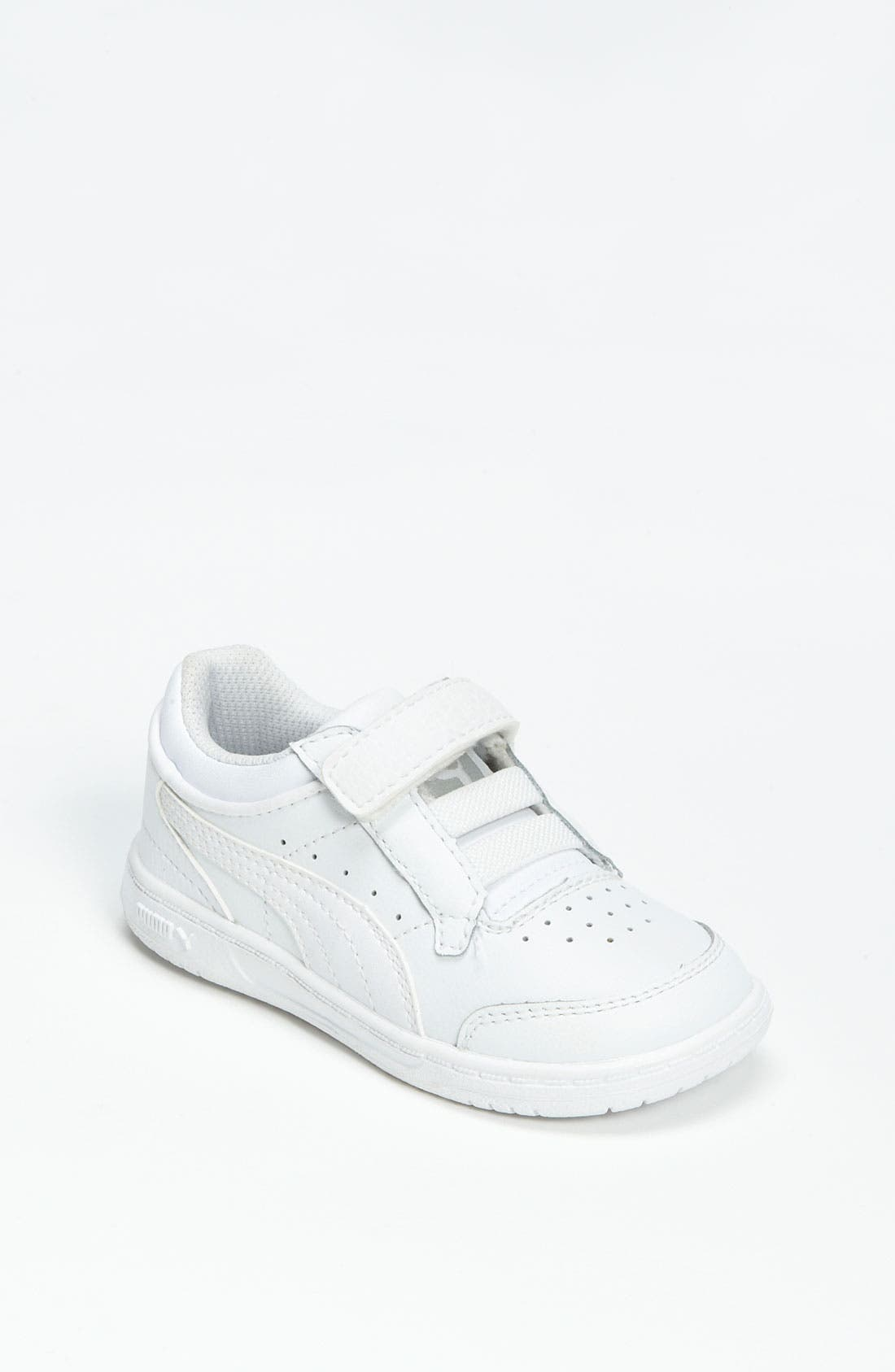 Alternate Image 1 Selected - PUMA 'Full Court Lo' Sneaker (Baby, Walker, Toddler & Little Kid)