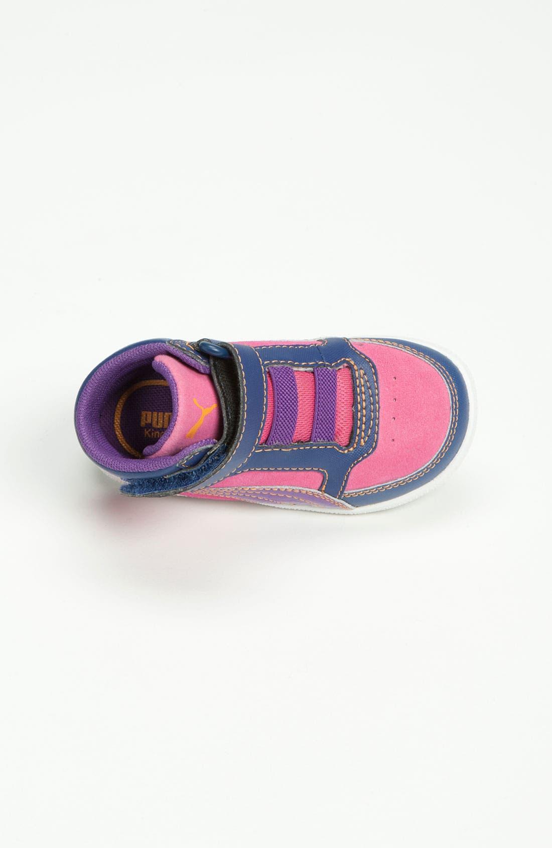 Alternate Image 3  - PUMA 'Skylaa' Sneaker (Toddler, Little Kid & Big Kid)