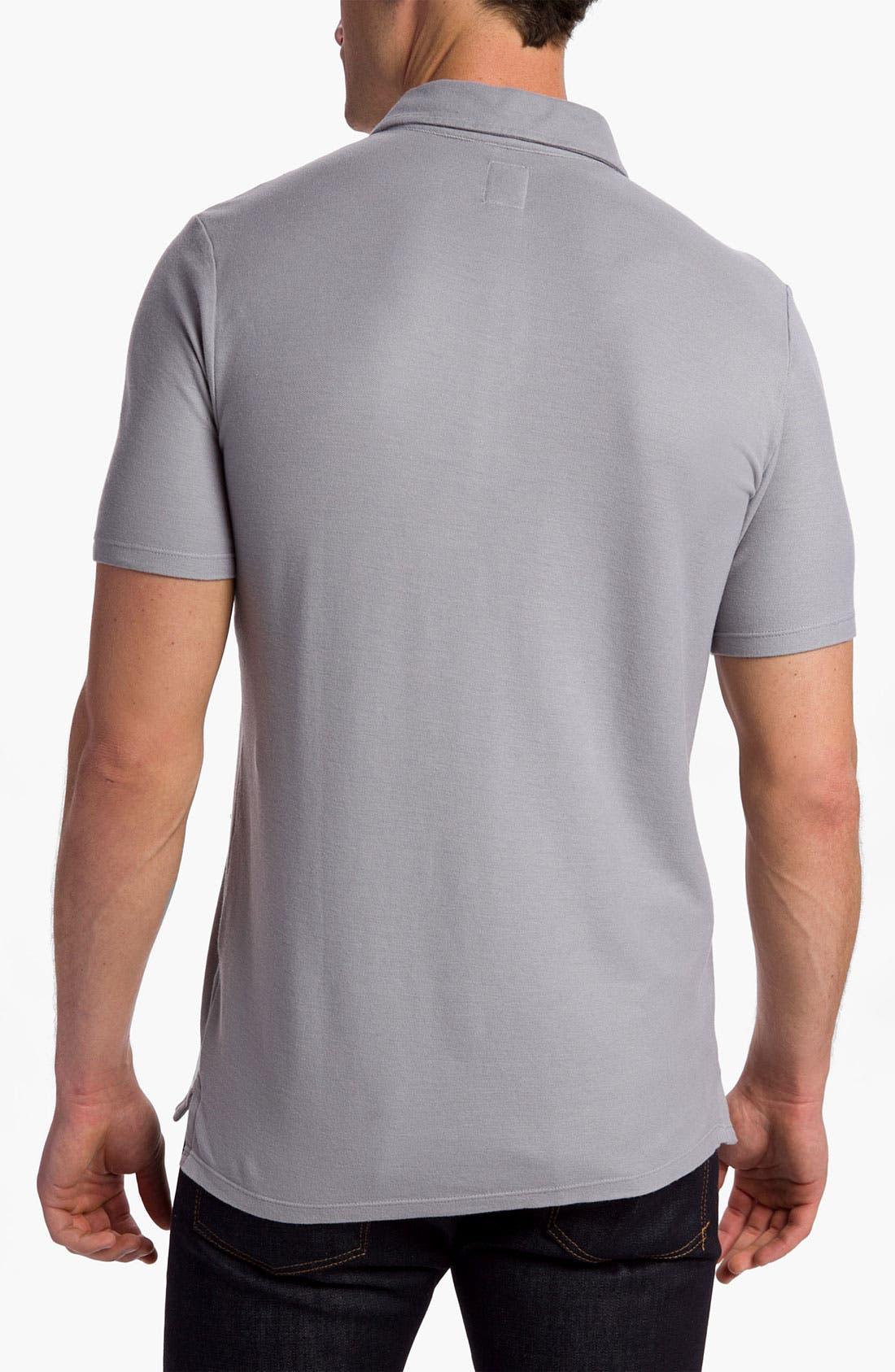 Alternate Image 2  - NSF Clothing 'Carl' Polo