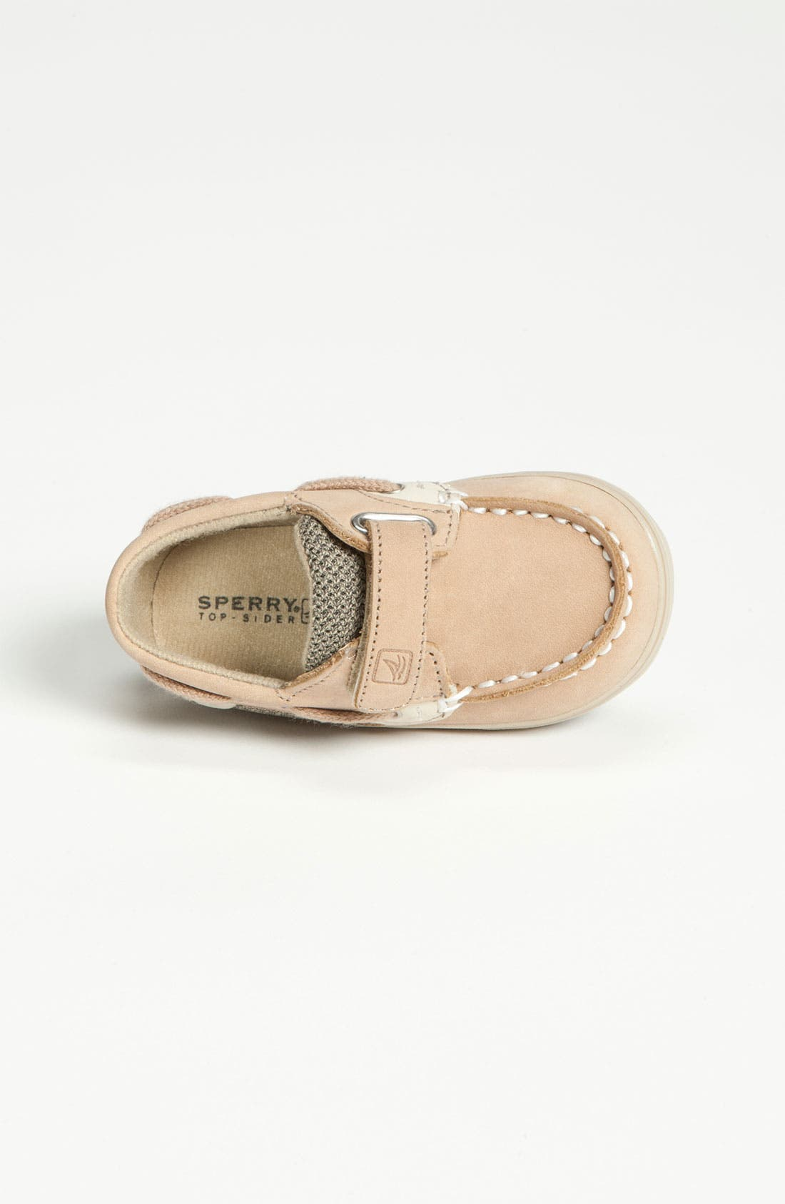 Alternate Image 3  - Sperry Kids 'Bluefish' Boat Shoe (Baby)