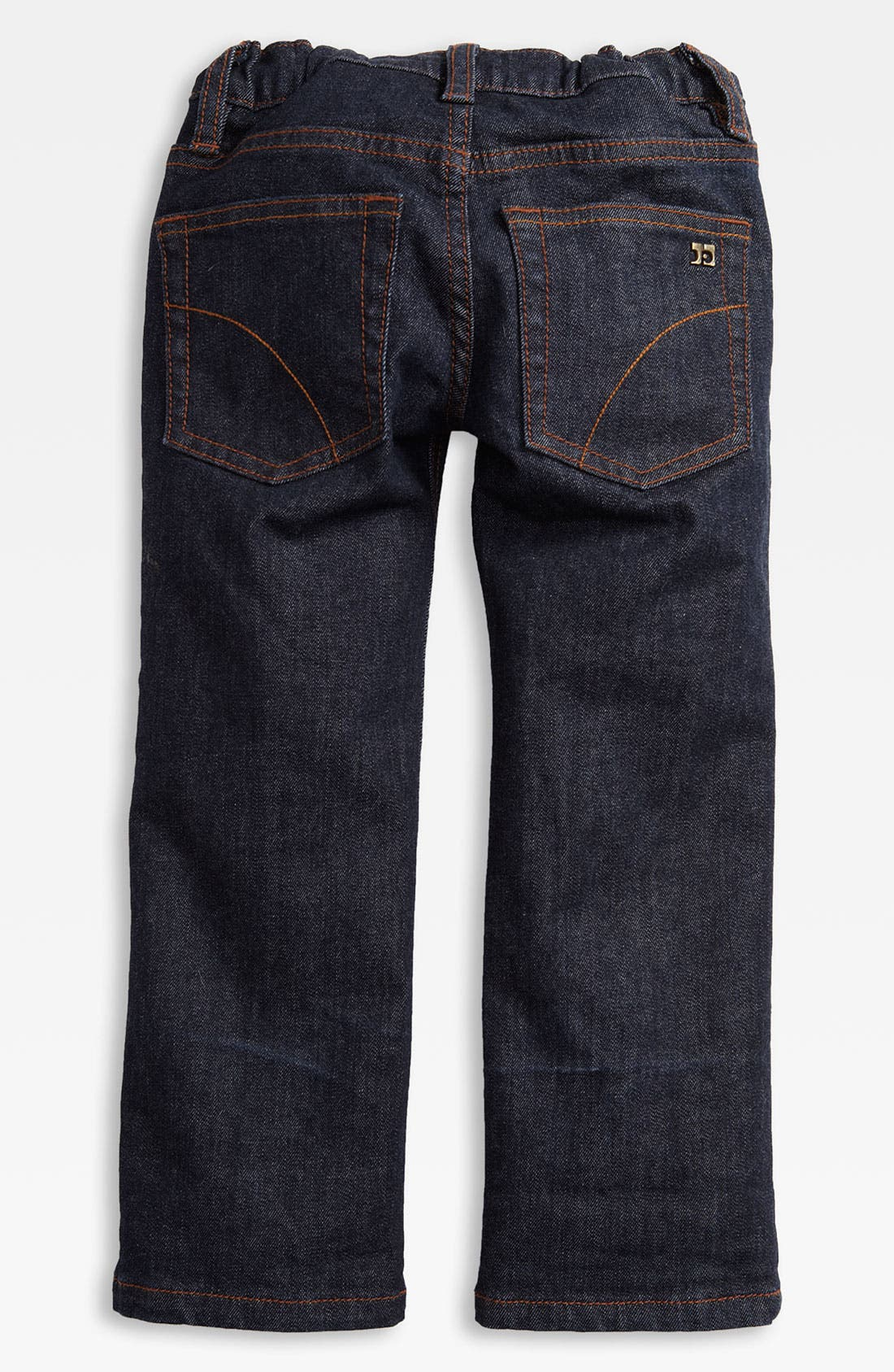 Alternate Image 1 Selected - Joe's 'Brixton' Skinny Jeans (Toddler)