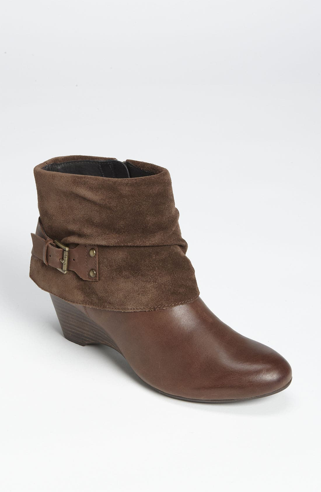 Alternate Image 1 Selected - Clarks® 'Trolly Twirl' Boot