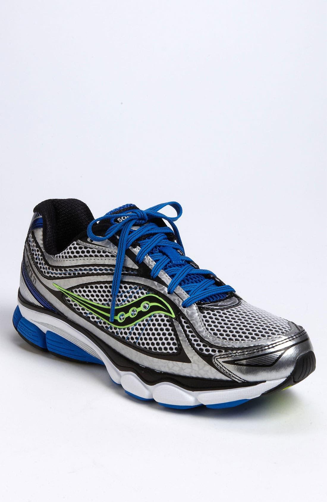 Alternate Image 1 Selected - Saucony 'ProGrid Omni 11' Running Shoe (Men)