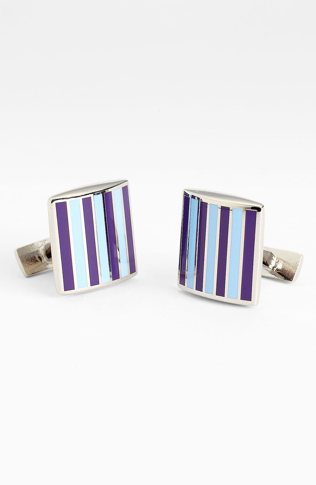Alternate Image 1 Selected - Thomas Pink Cuff Links