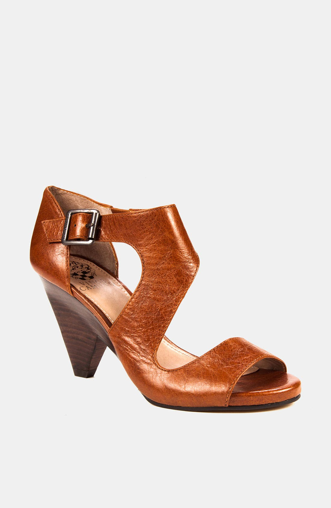 Alternate Image 1 Selected - Vince Camuto 'Pacley' Sandal
