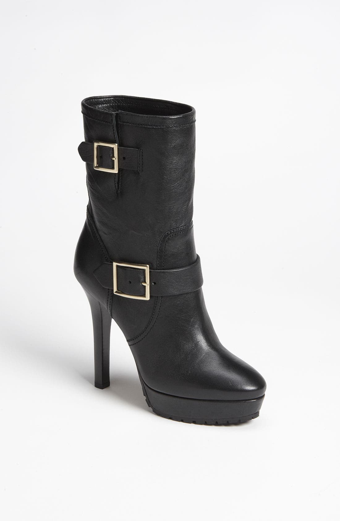 Main Image - Jimmy Choo 'Dylan' Biker Mid Boot
