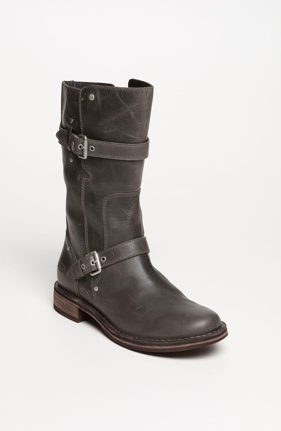 Alternate Image 1 Selected - UGG® Australia 'Gillespie' Boot (Women)
