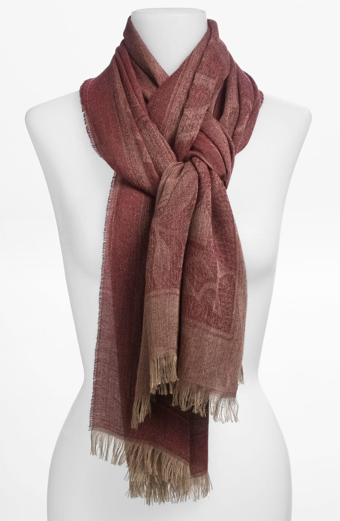 Main Image - Nordstrom 'Dollar' Scarf