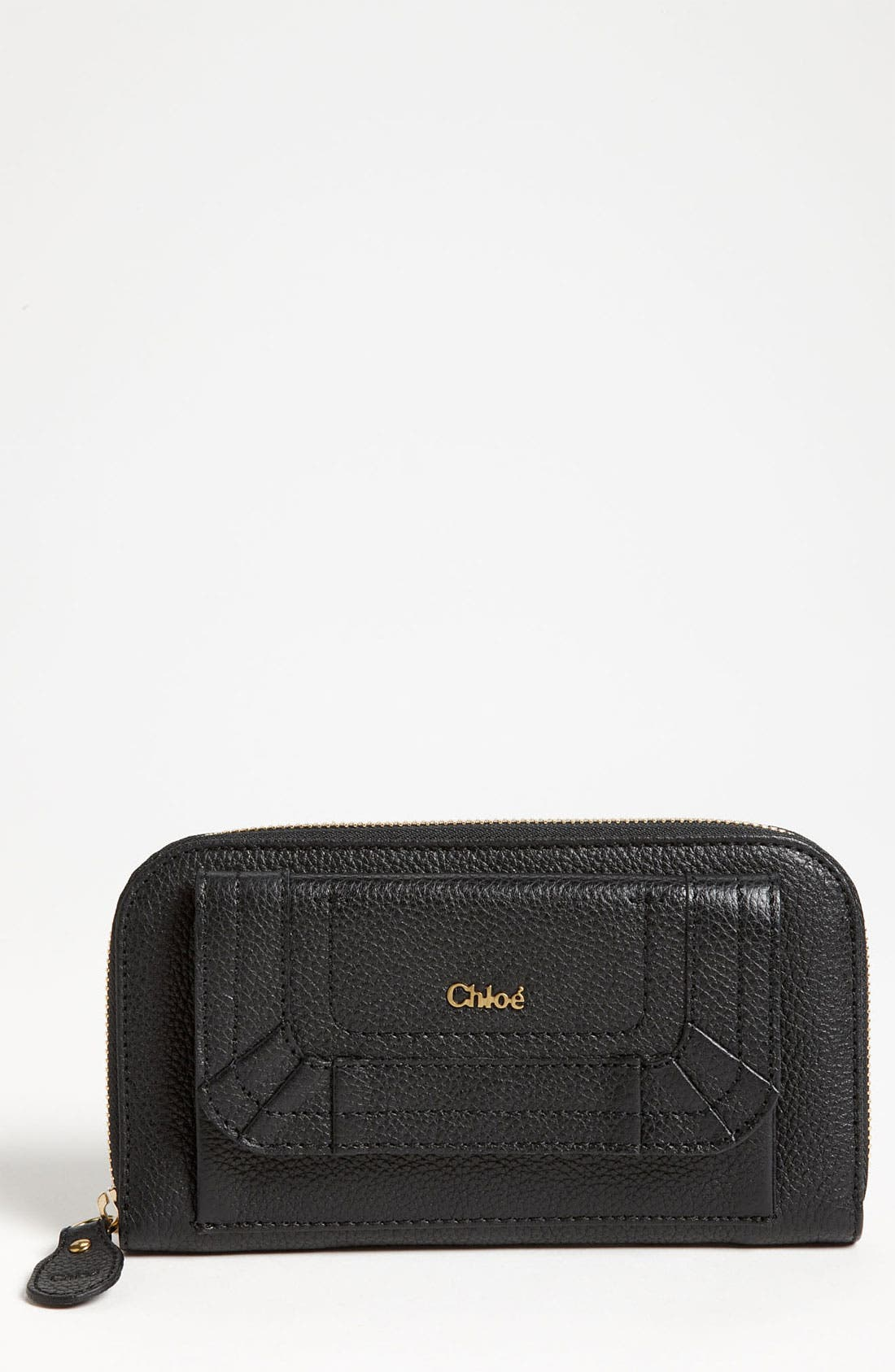 Main Image - Chloé 'Paraty' Leather Wallet