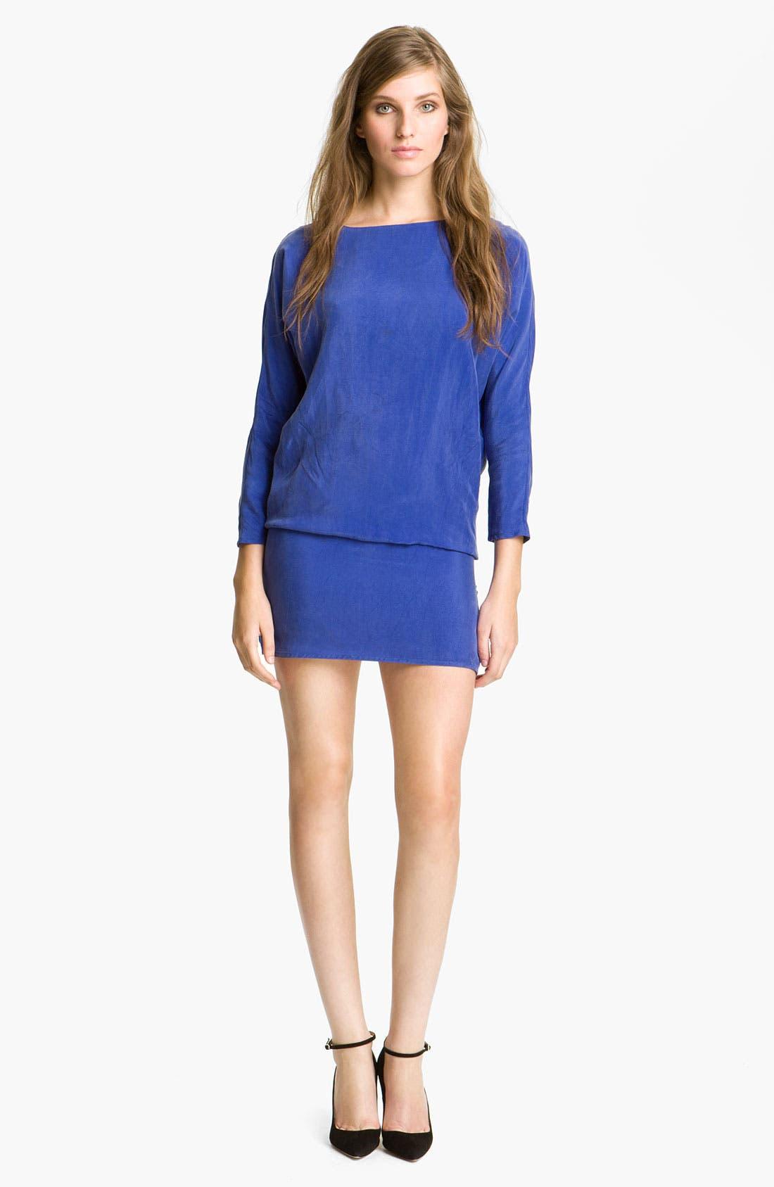 Alternate Image 1 Selected - Kelly Wearstler 'Eden' Dolman Sleeve Tunic Dress