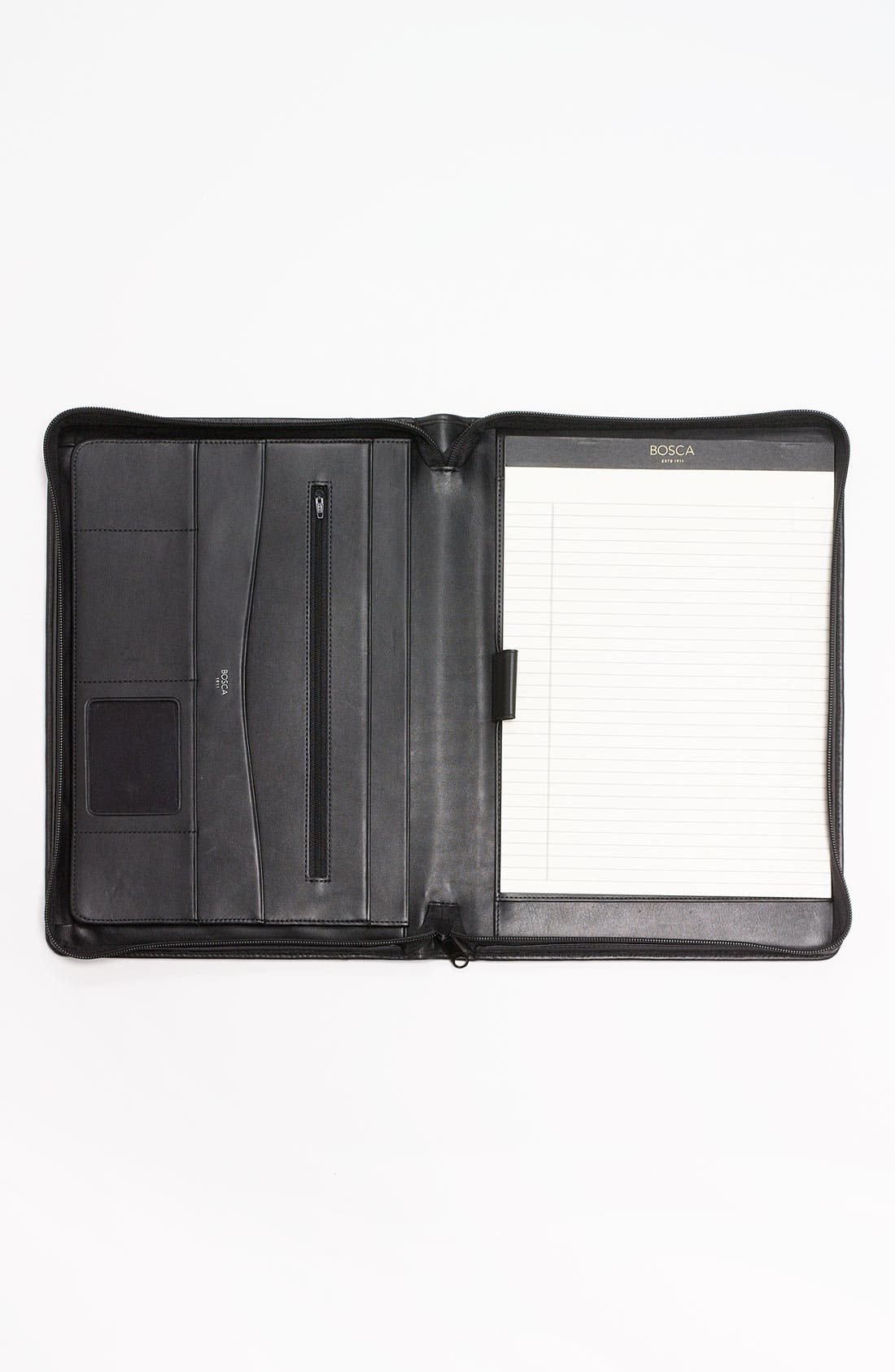 Alternate Image 1 Selected - Bosca Portfolio Writing Pad Cover