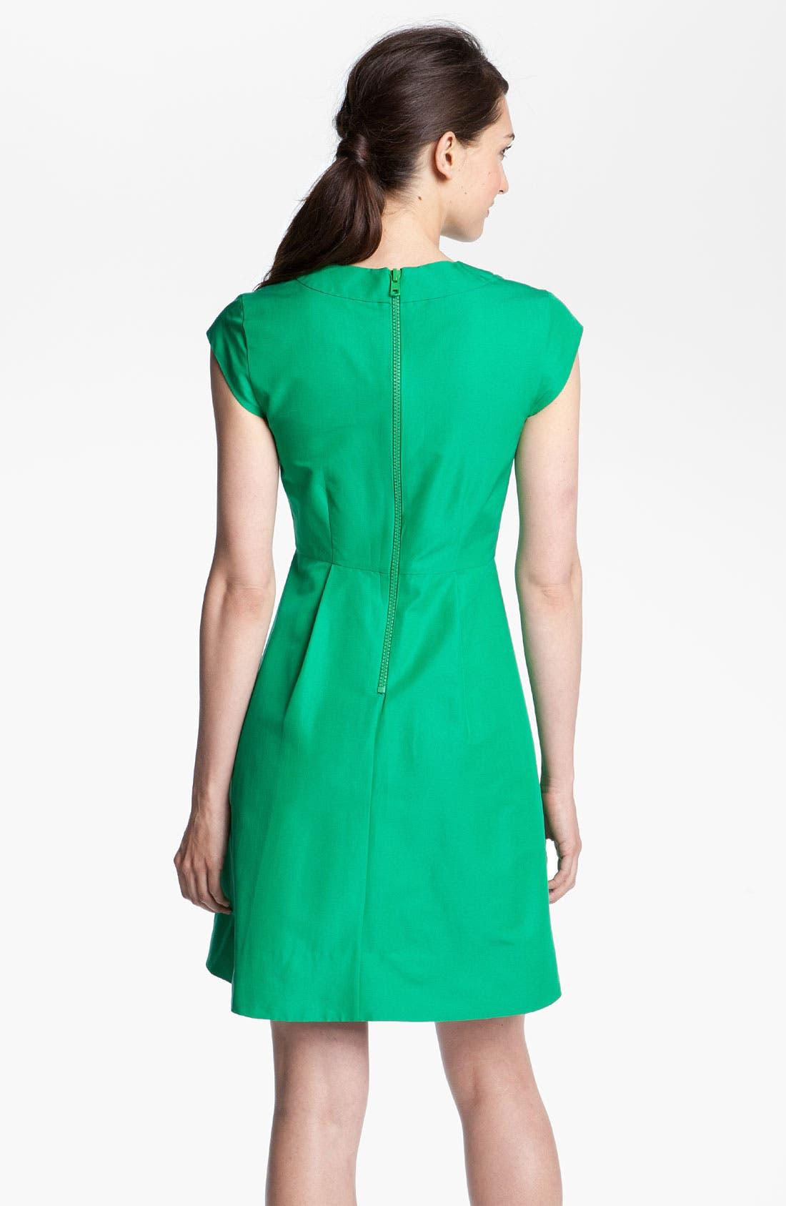 Alternate Image 2  - kate spade new york 'jane' dress
