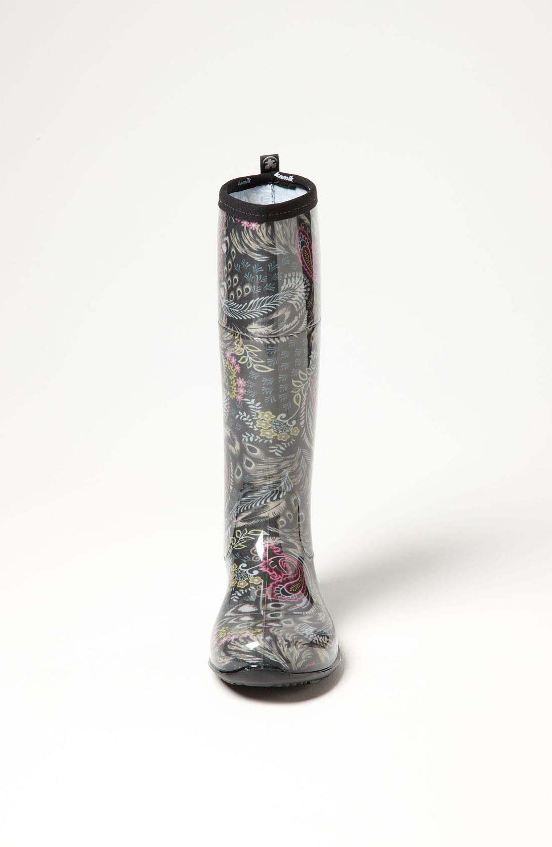 Alternate Image 3  - Kamik 'Cynthia' Rain Boot (Women) (Online Only)