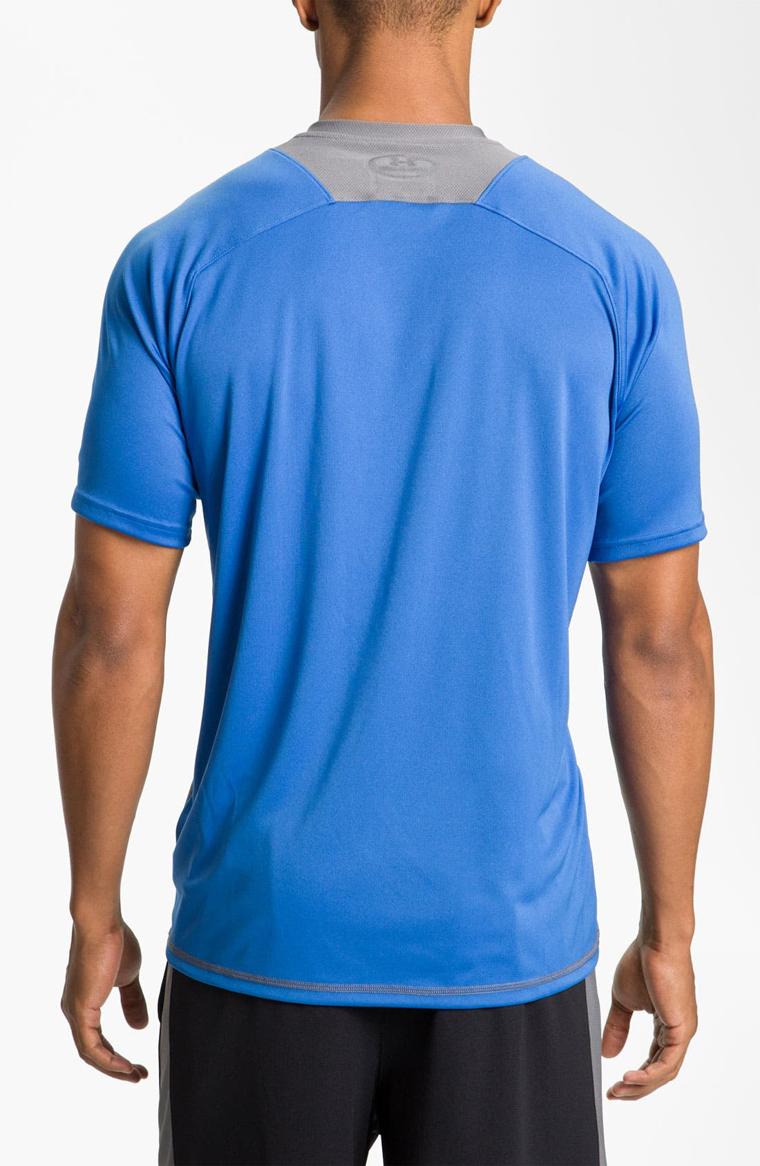 Alternate Image 2  - Under Armour 'Advent' Regular Fit T-Shirt