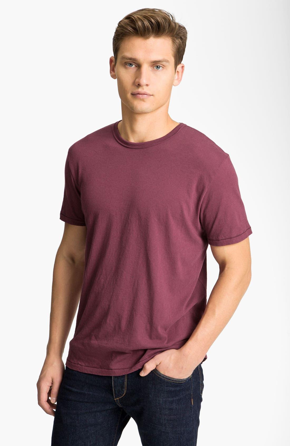 Alternate Image 1 Selected - rag & bone 'Flame' T-Shirt