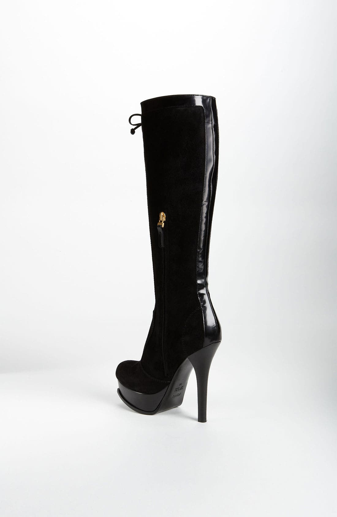 Alternate Image 2  - Fendi 'Fendista' Tall Boot