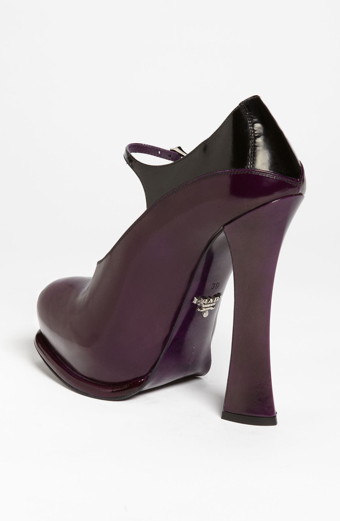 Alternate Image 2  - Prada Mary Jane Pump