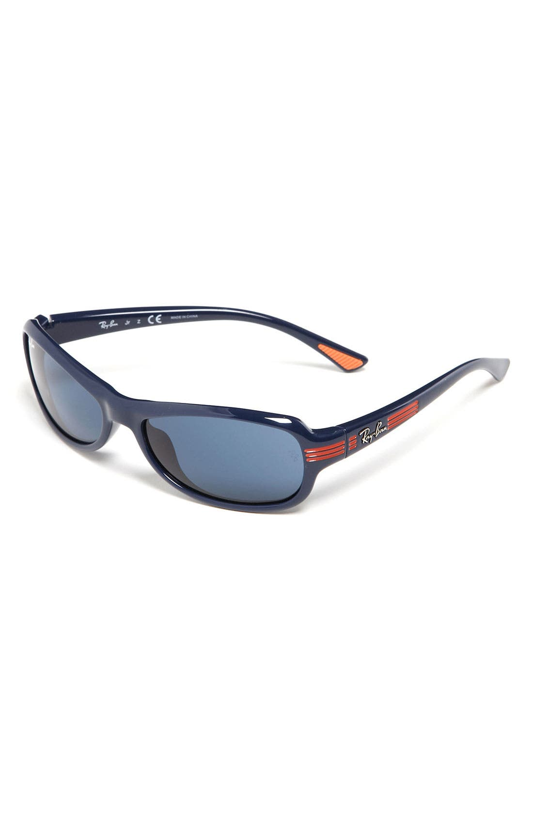 Alternate Image 1 Selected - Ray-Ban Sport 51mm Sunglasses (Big Boys)