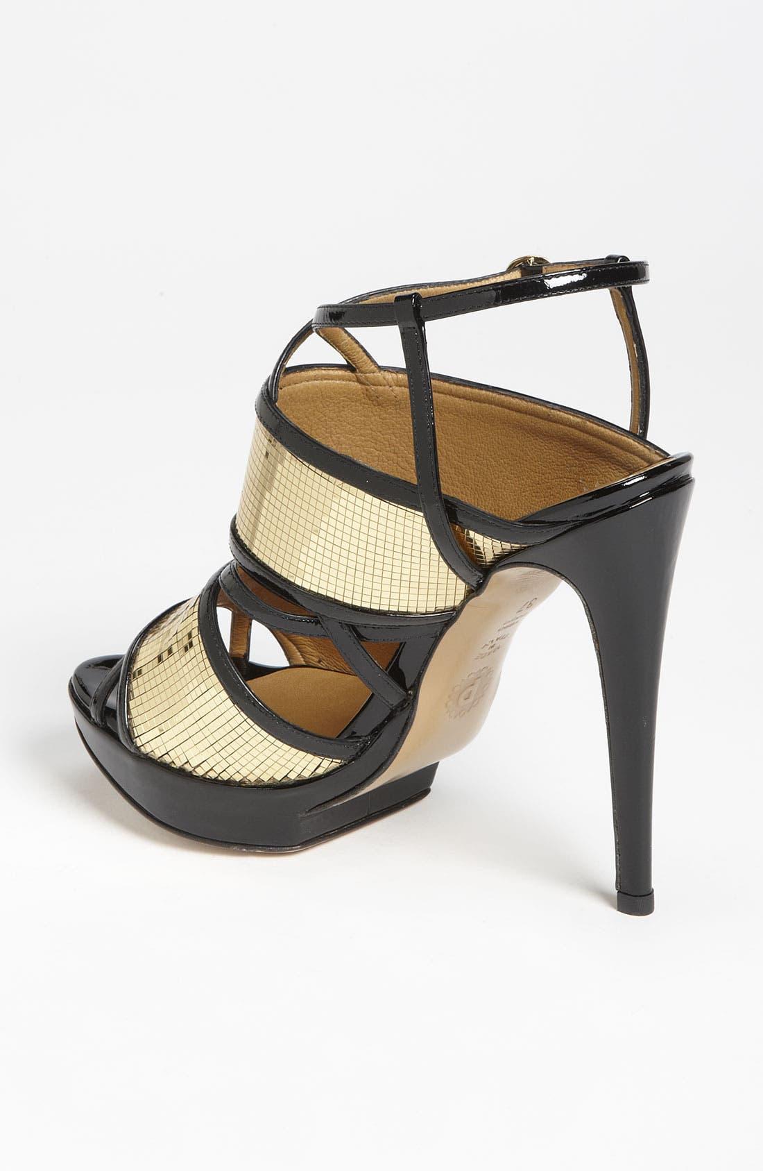 Alternate Image 2  - Pollini Slingback Sandal