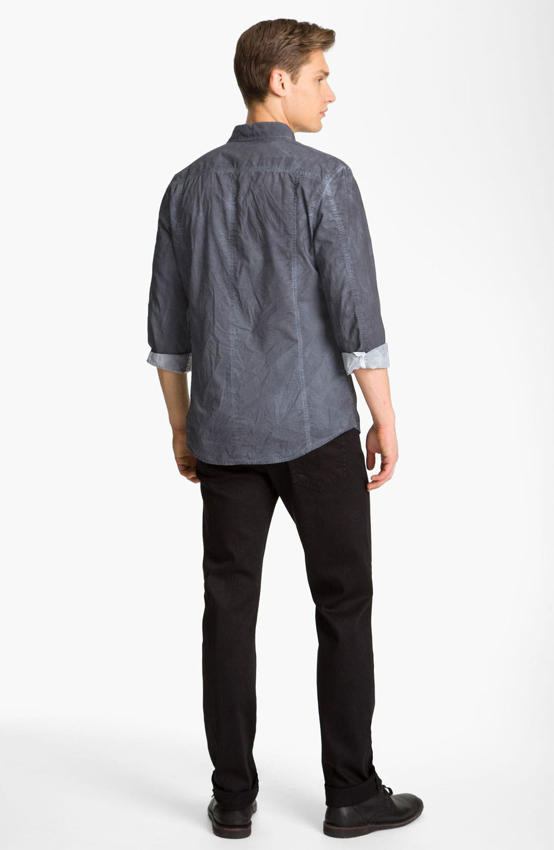 Alternate Image 5  - John Varvatos Star USA Sport Shirt