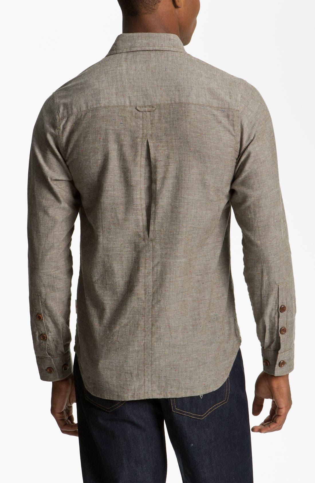 Alternate Image 2  - Marshall Artist 'Tradesman' Shirt