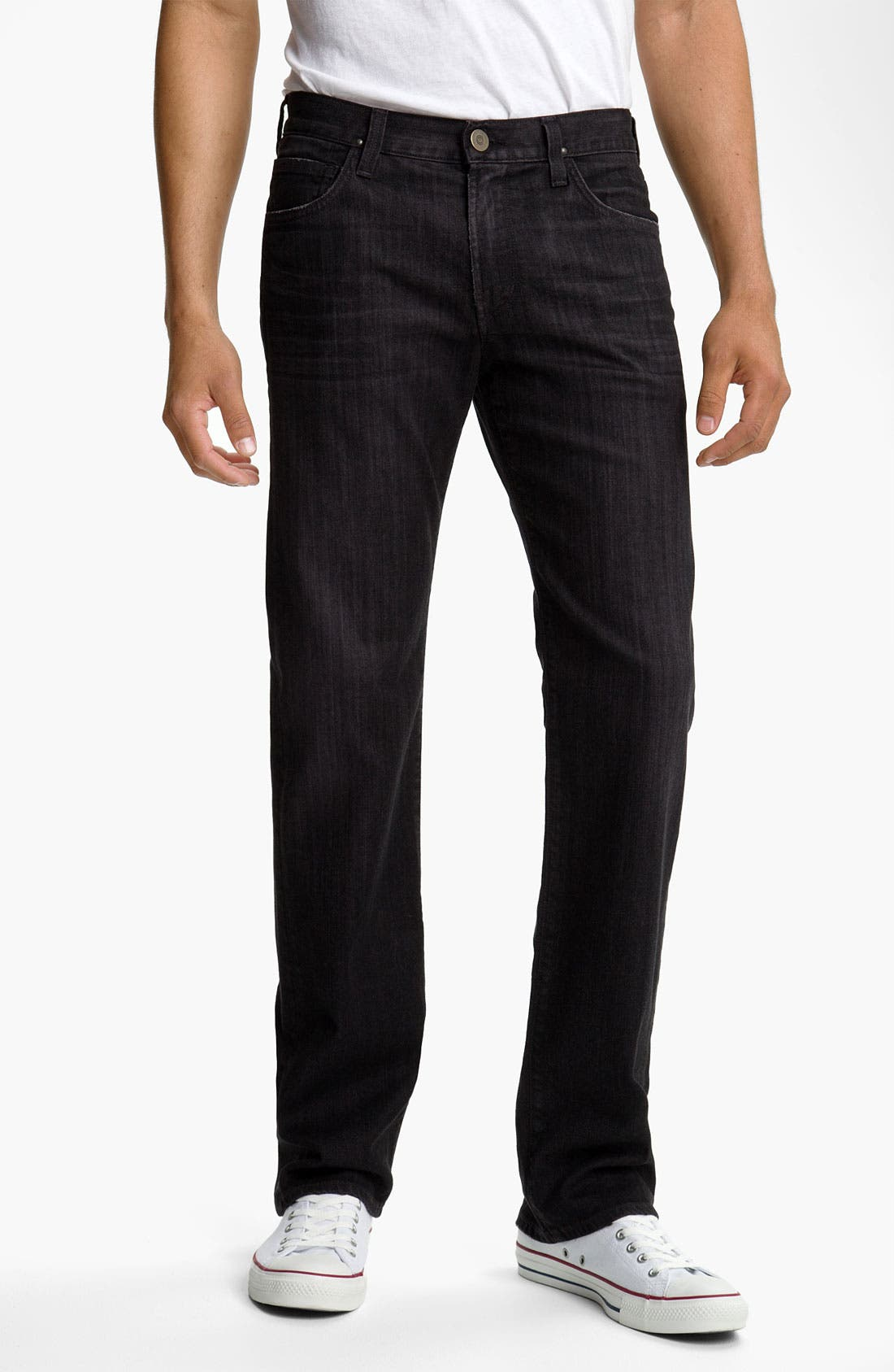Main Image - Citizens of Humanity 'Sid' Straight Leg Jeans (Billie)