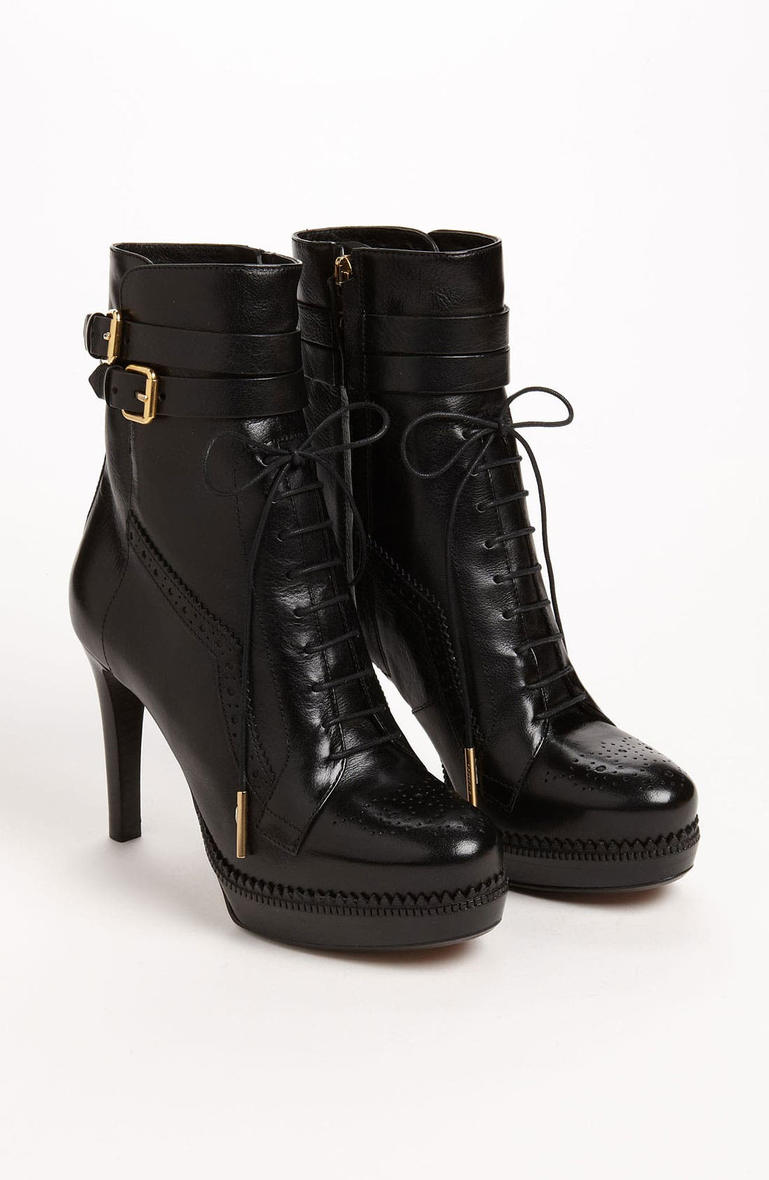 Alternate Image 4  - Burberry 'Daleside' Boot