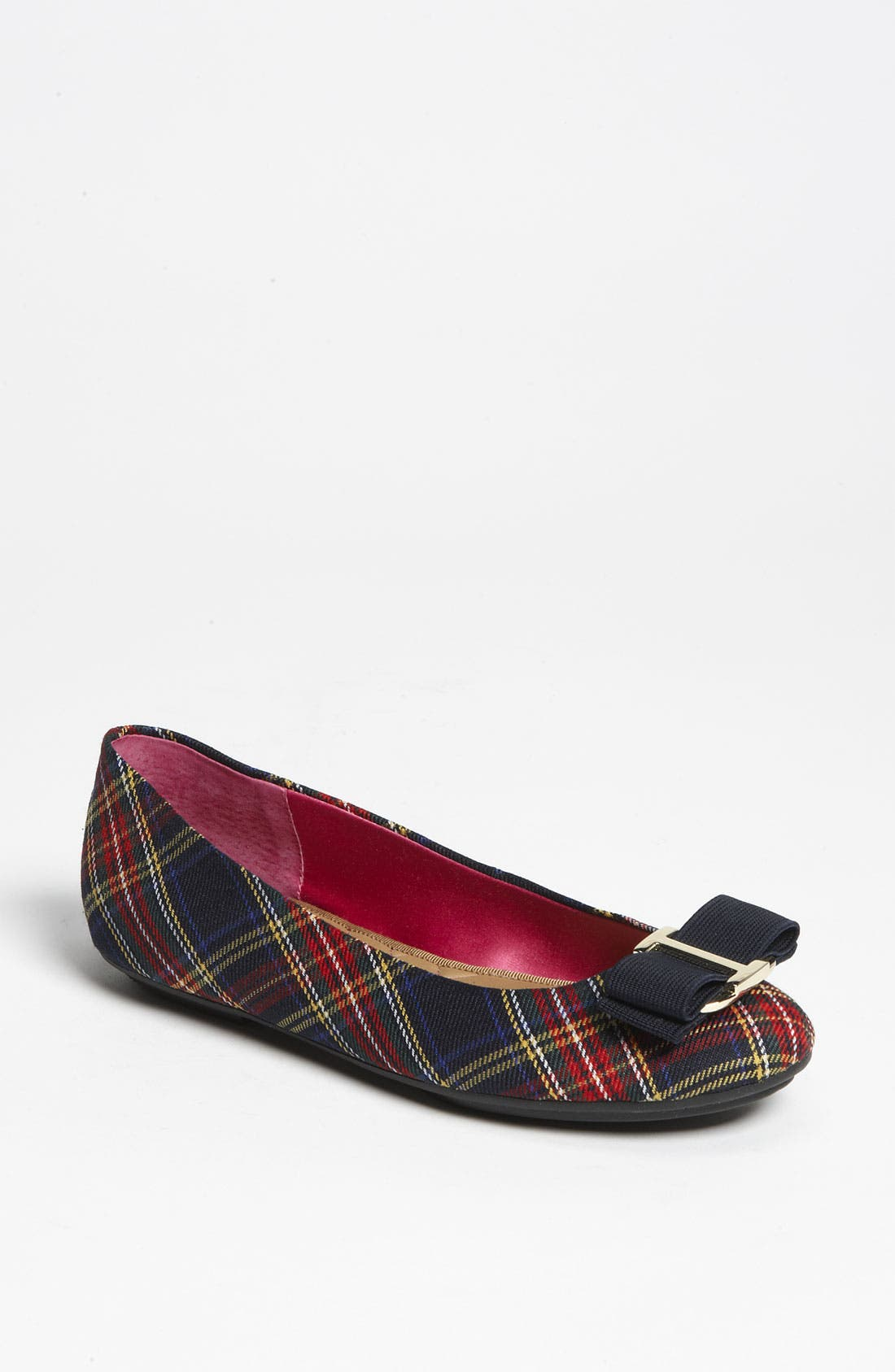 Alternate Image 1 Selected - Isaac Mizrahi New York 'Fabola' Flat