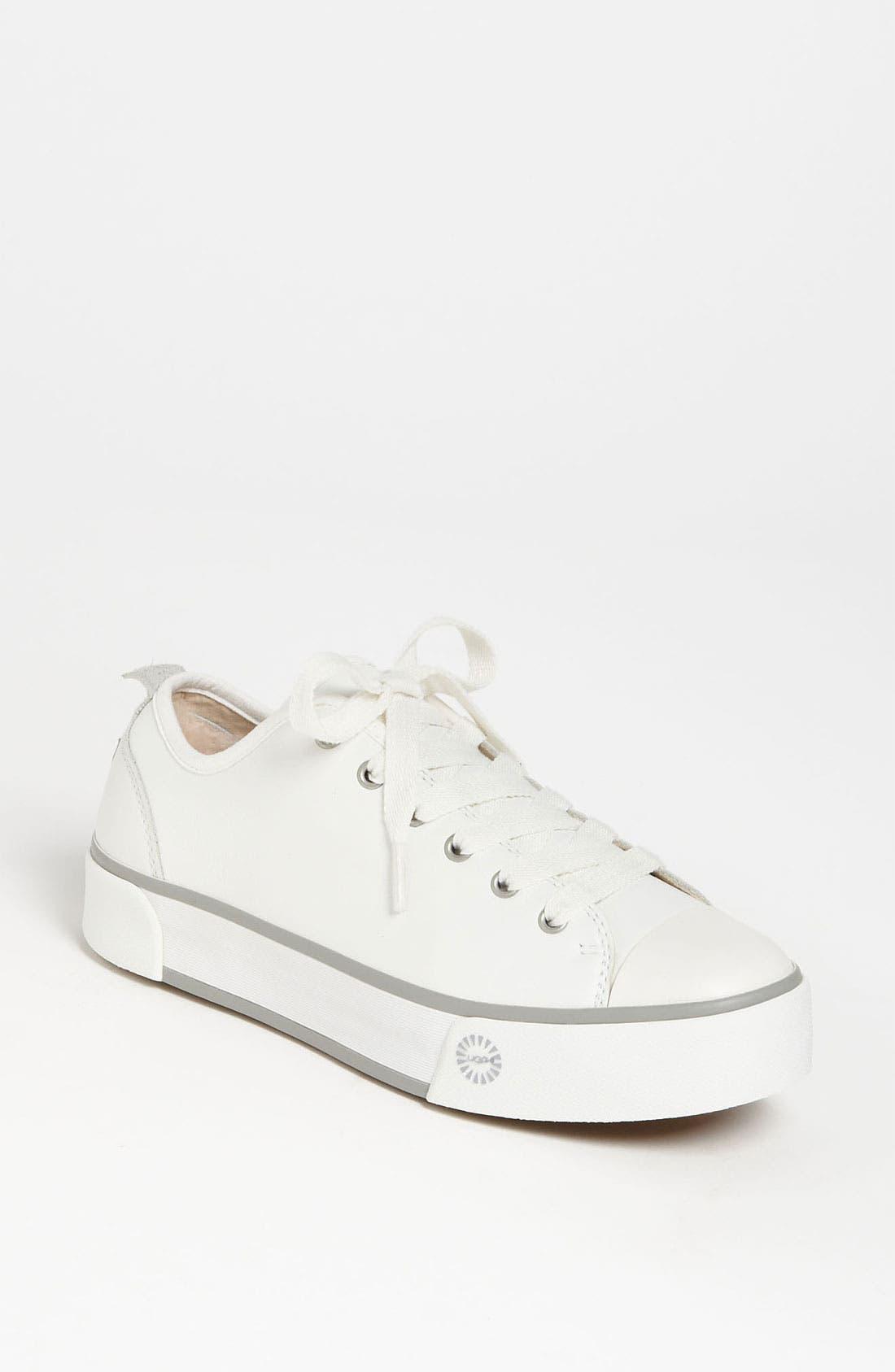 Alternate Image 1 Selected - UGG® Australia 'Jojo' Sneaker (Women)