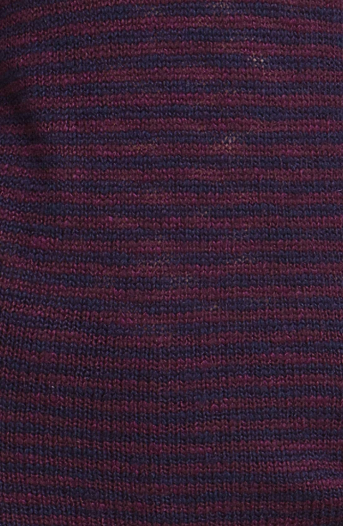 Alternate Image 3  - Theory 'Aegea B. - Athos' Stripe Sweater