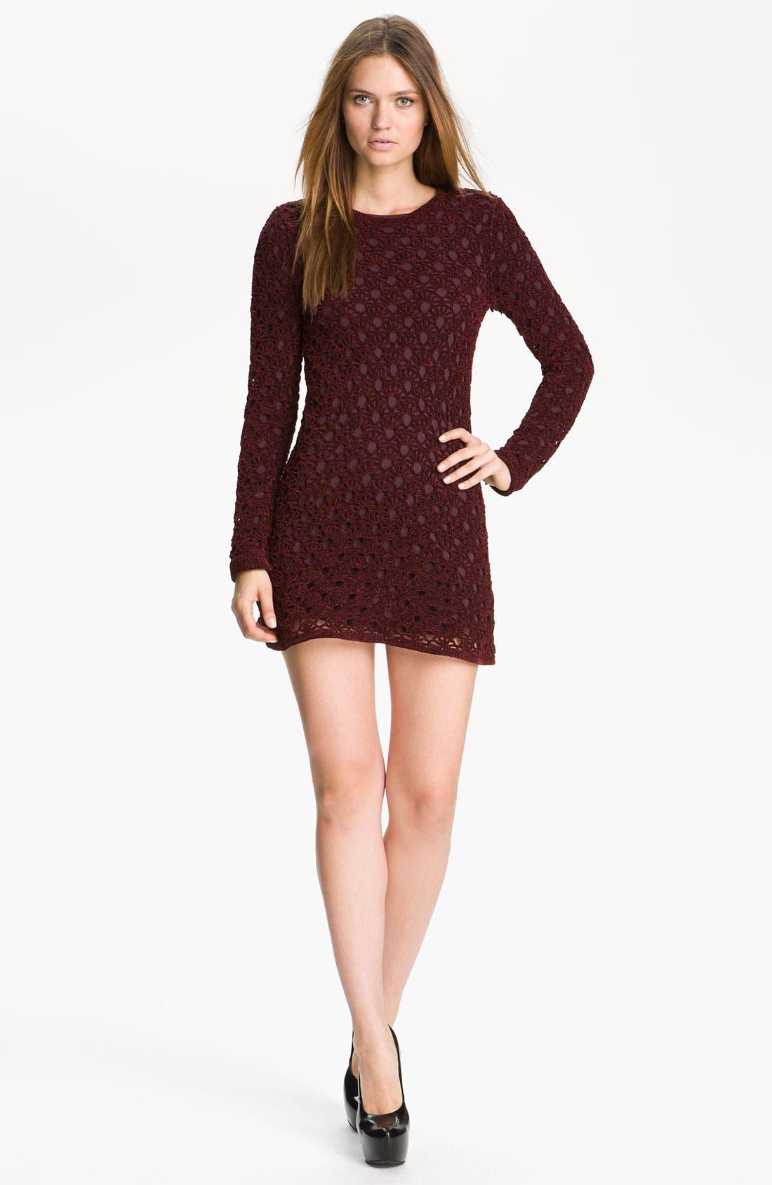 Main Image - Theyskens' Theory 'Keify Yupy' Dress