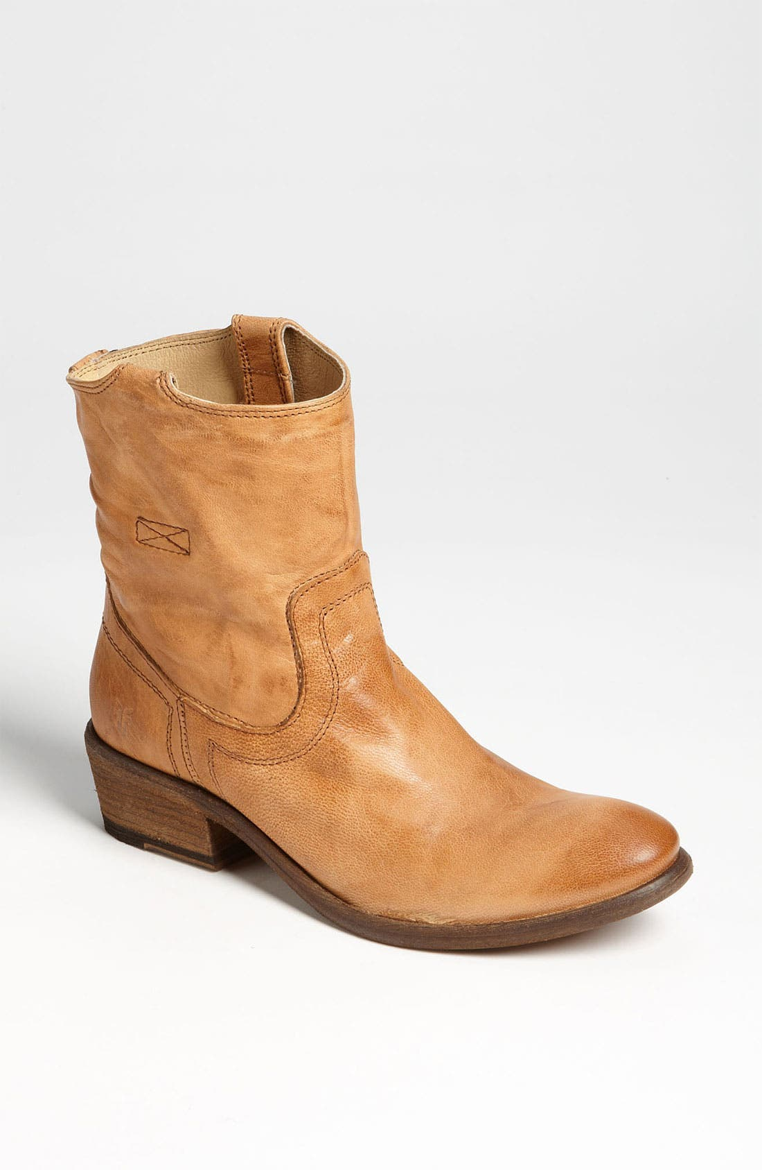 Alternate Image 1 Selected - Frye 'Carson Tab' Short Boot