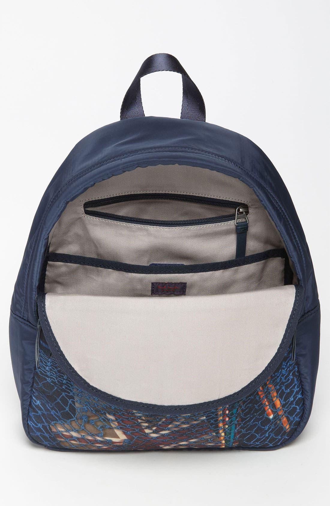 Alternate Image 3  - Paul Smith Junior 'Cracker' Backpack (Big Boys)