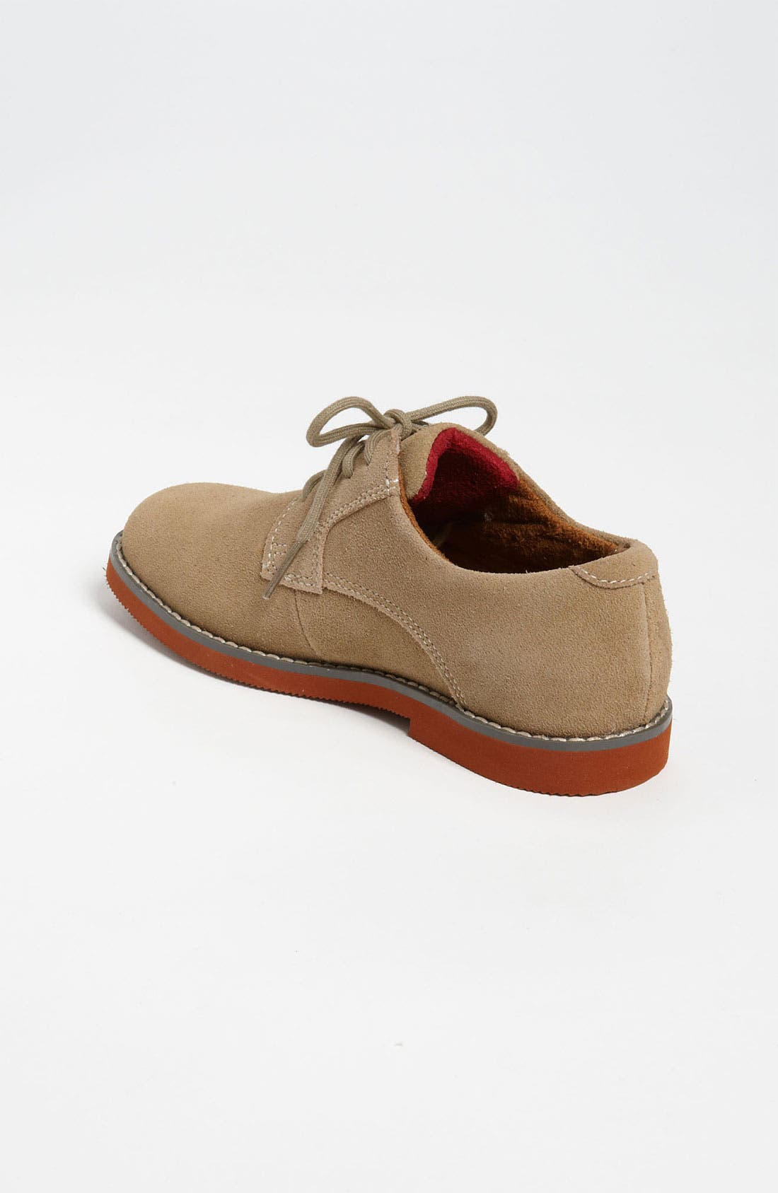 Alternate Image 2  - Florsheim 'Kearny' Oxford (Toddler, Little Kid & Big Kid)