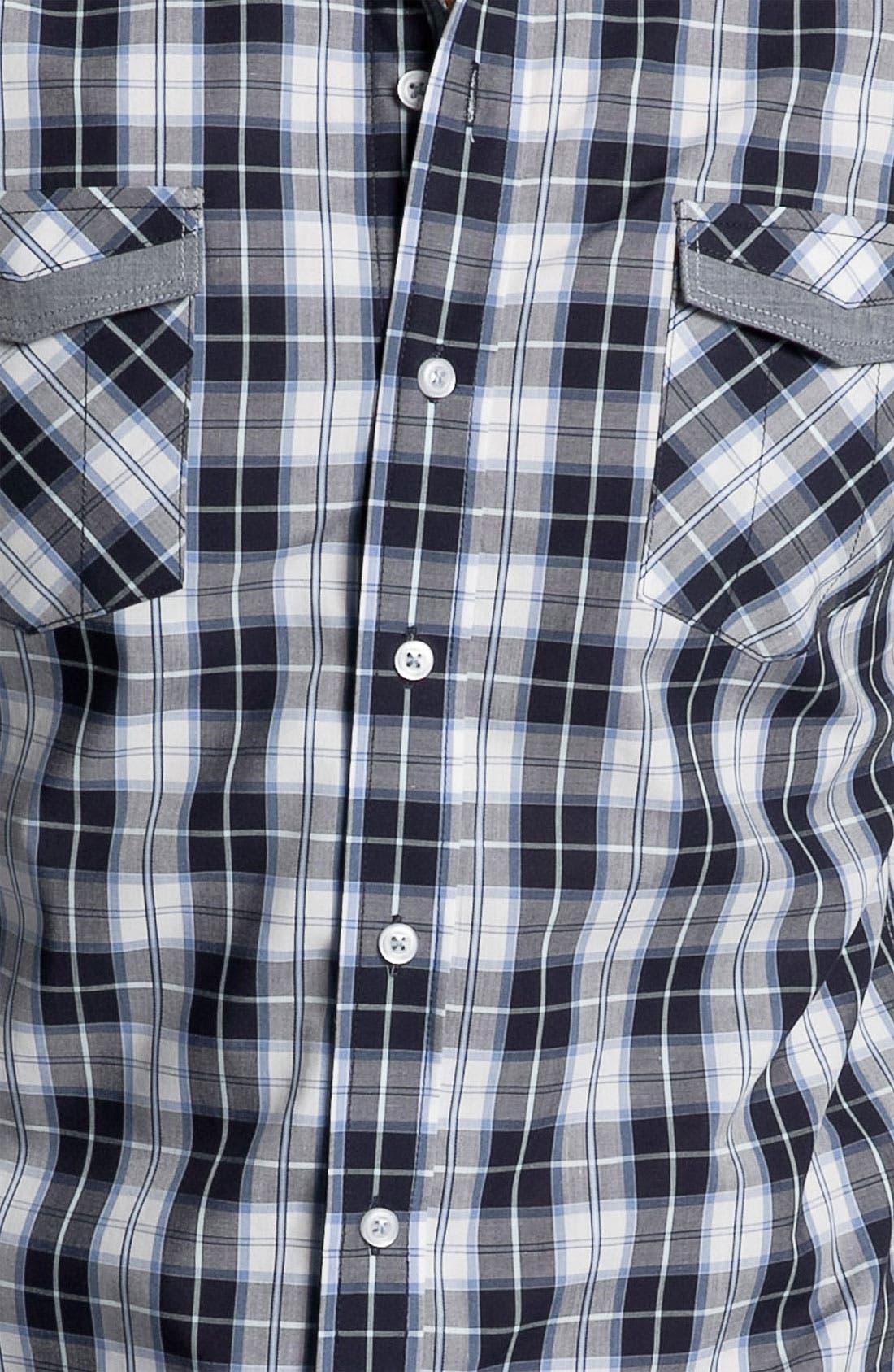 Alternate Image 3  - 7 Diamonds 'Make Believe' Woven Shirt