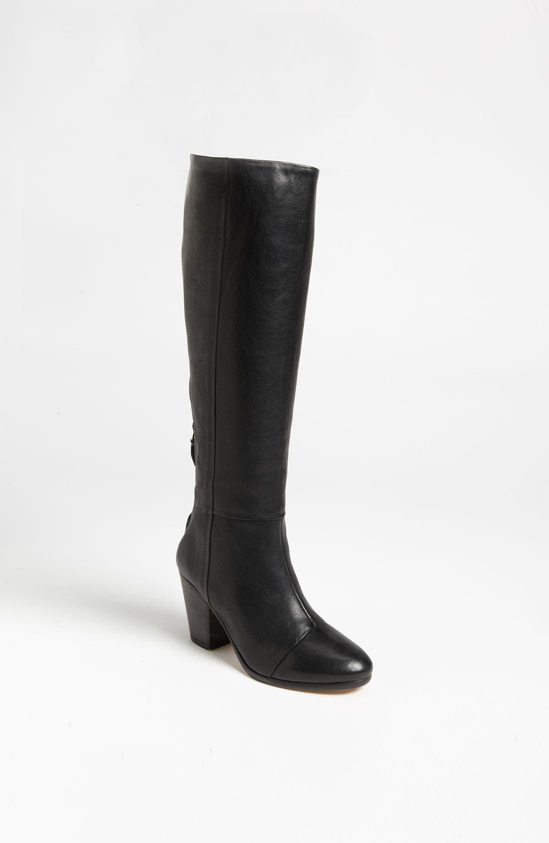 Main Image - rag & bone 'Newbury' Knee High Boot