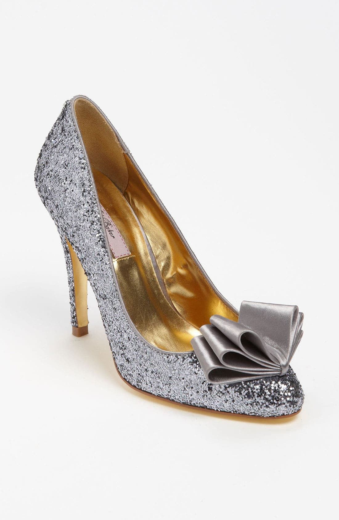 Alternate Image 1 Selected - Ted Baker London 'Mayter' Pump