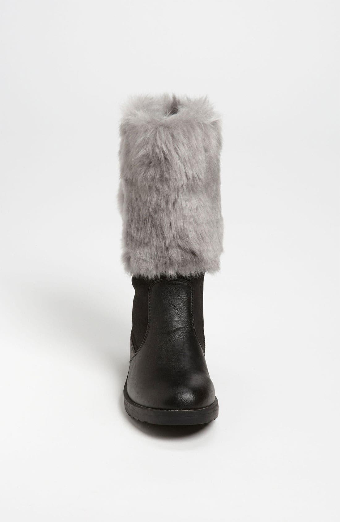 Alternate Image 3  - kensie girl Boot (Toddler, Little Kid & Big Kid)
