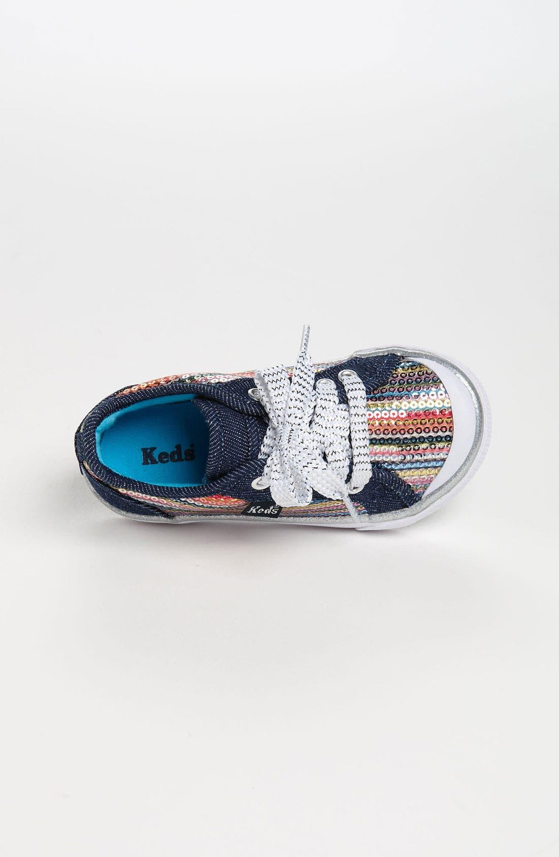 Alternate Image 3  - Keds® 'Brilliance' Sneaker (Walker & Toddler)