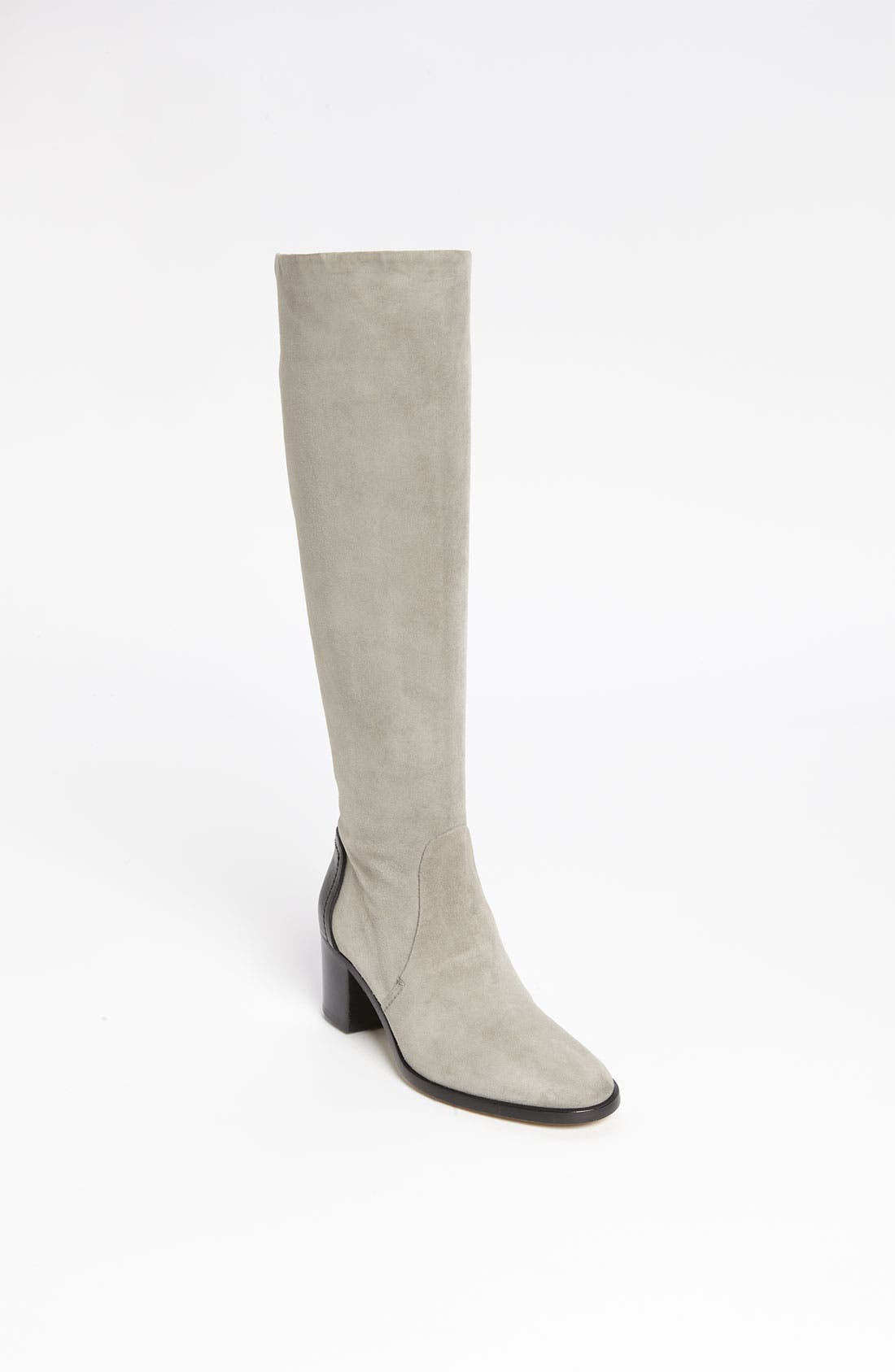 Alternate Image 1 Selected - Reed Krakoff Flat Over the Knee Boot