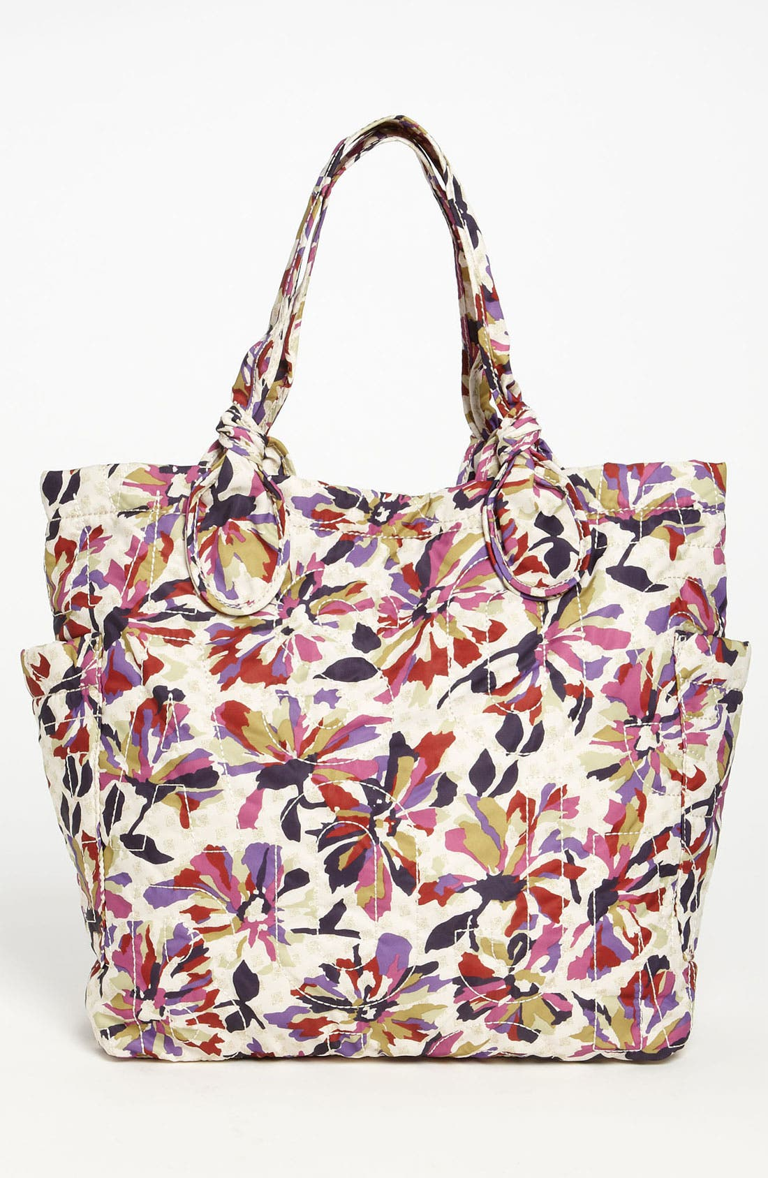 Alternate Image 4  - MARC BY MARC JACOBS 'Pretty Nylon - Lil Tate' Print Tote