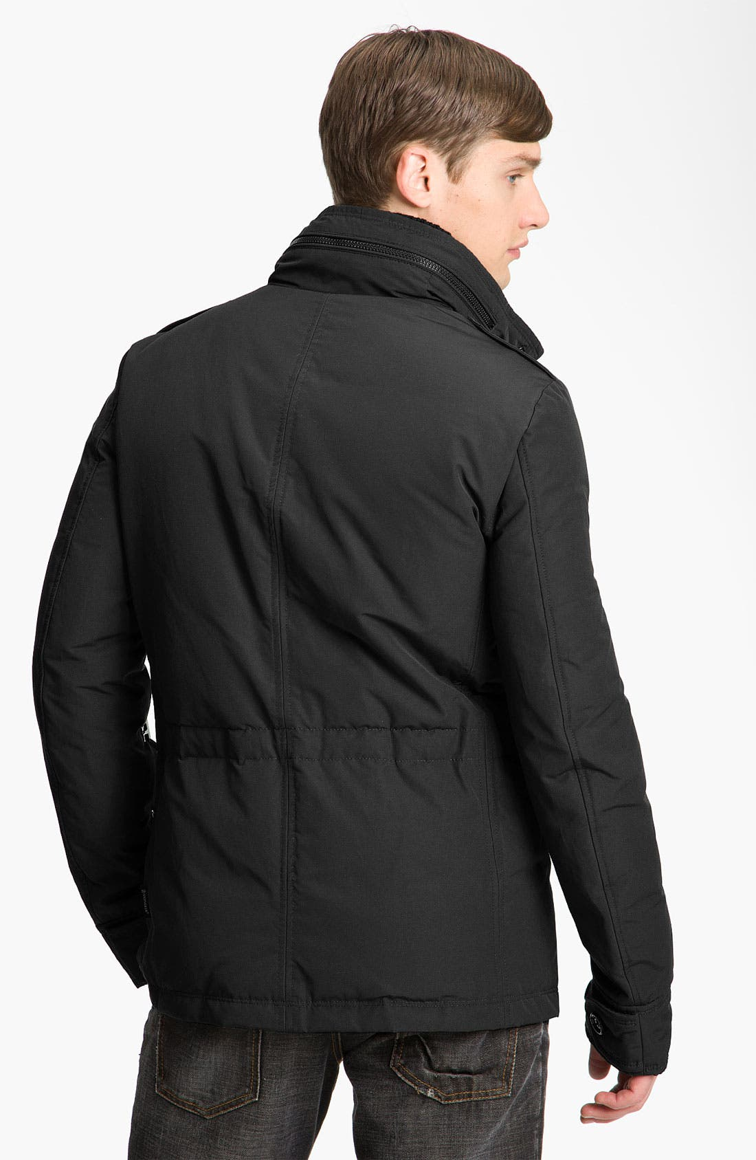 Alternate Image 2  - Moncler 'Triomphe' Jacket