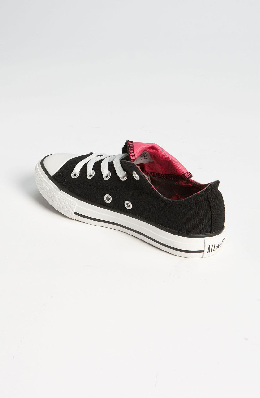 Alternate Image 2  - Converse Chuck Taylor® All Star® 'Mega Tongue' Sneaker (Toddler, Little Kid & Big Kid)