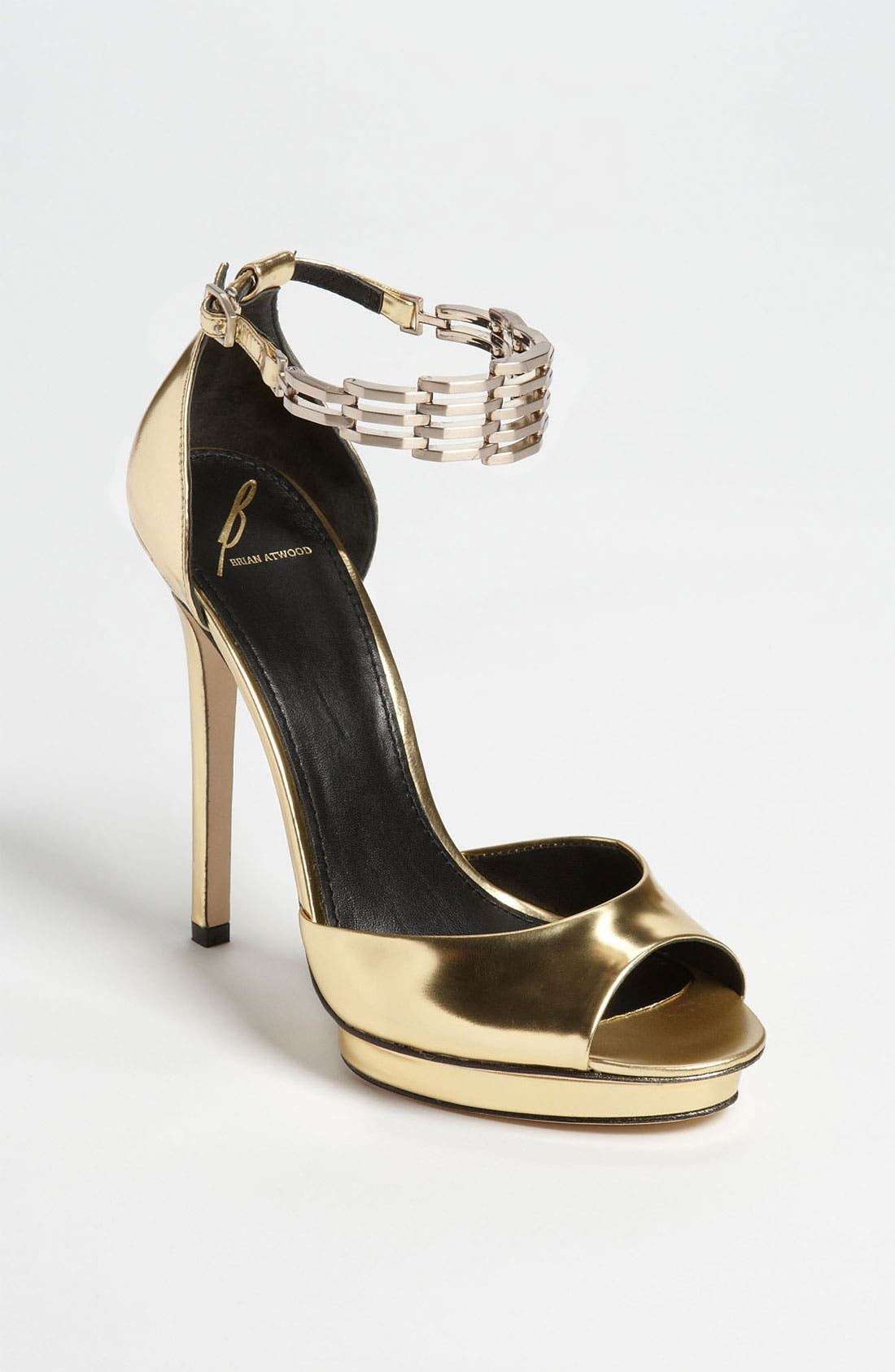 Alternate Image 1 Selected - B Brian Atwood 'Cassise' Sandal
