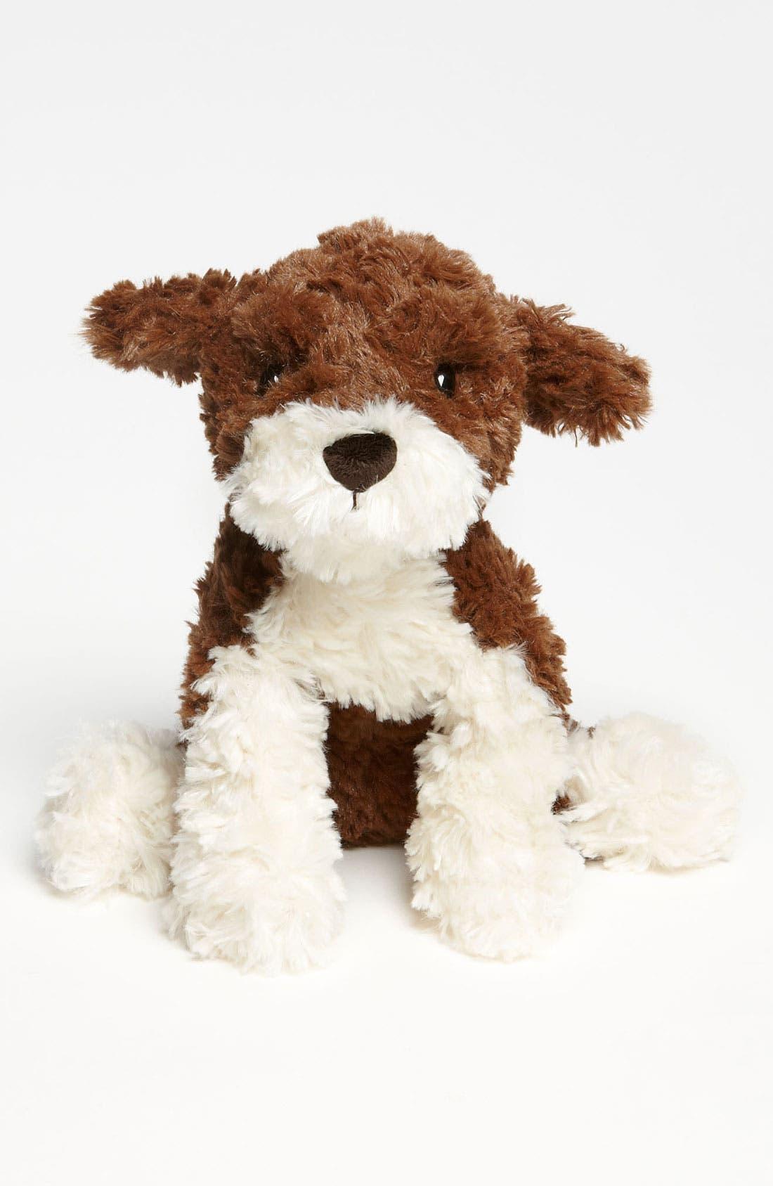 Main Image - Gund 'Mischa' Yorkie Stuffed Animal