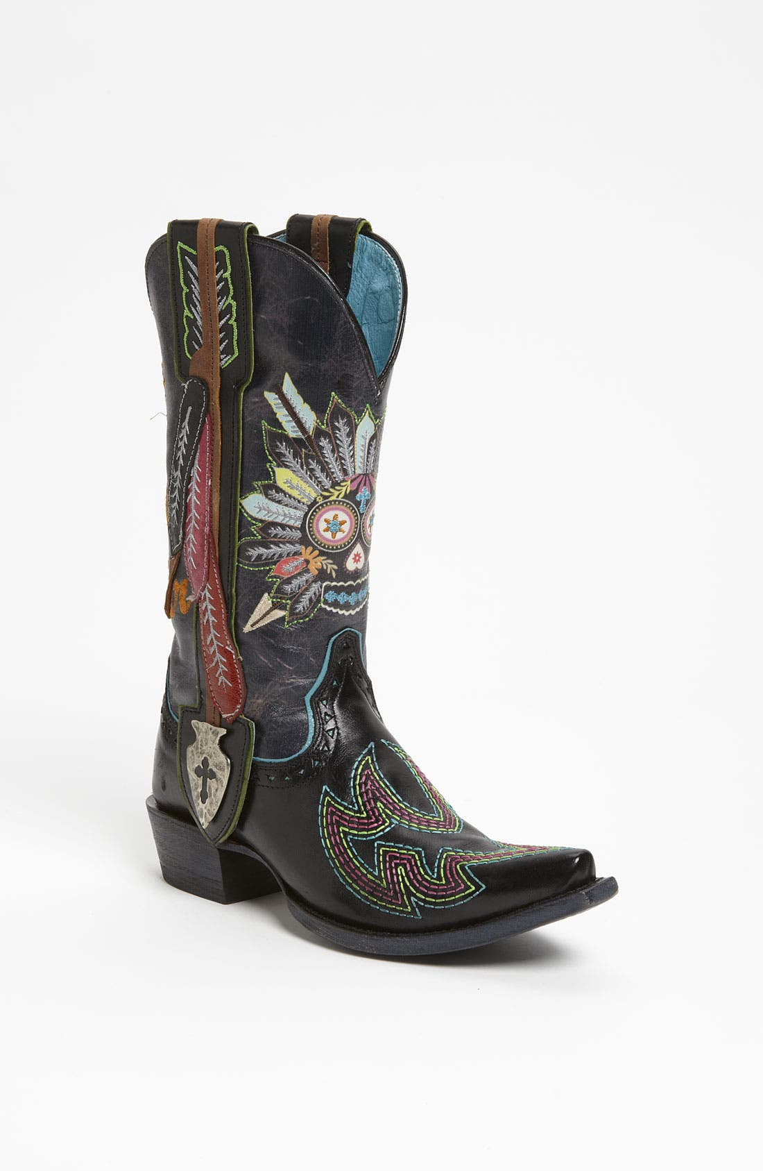 Alternate Image 1 Selected - Ariat 'Sugar Soule' Boot