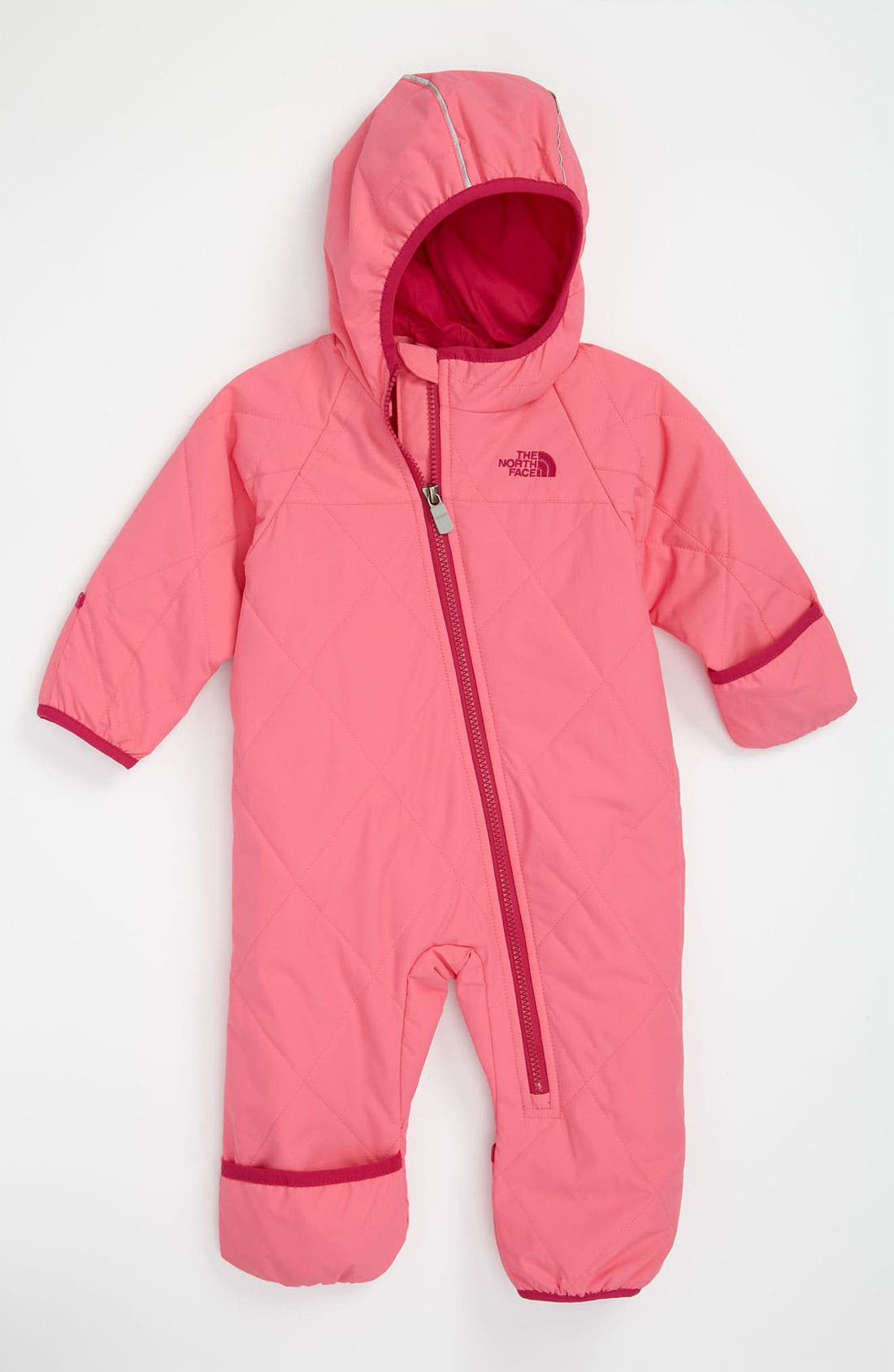 Main Image - The North Face 'Toasty Toes' Insulated Bunting (Infant)