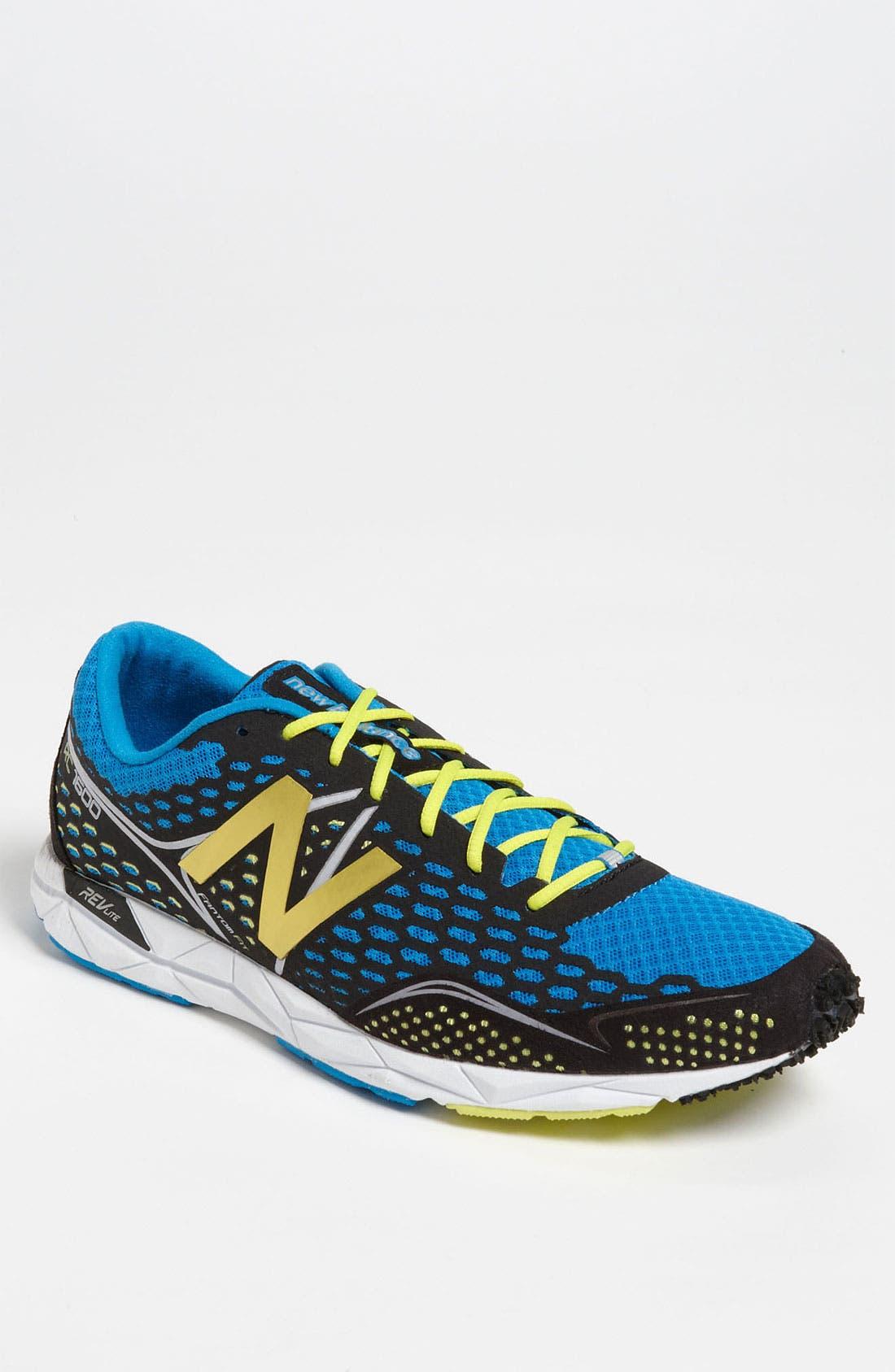 Main Image - New Balance '1600' Running Shoe (Men)