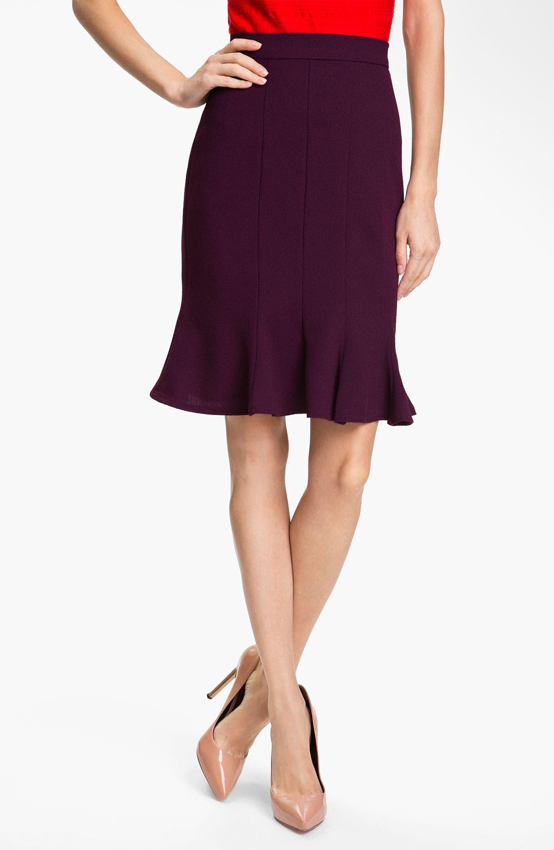Main Image - Nanette Lepore 'Suspense' Skirt