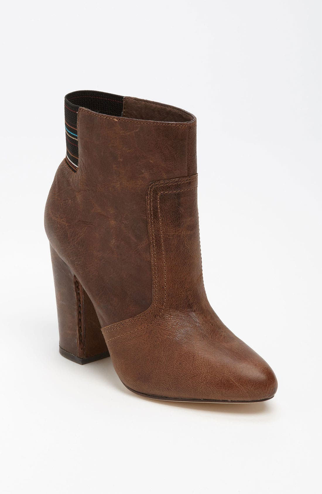 Alternate Image 1 Selected - Joe's 'Faye' Leather Ankle Boot